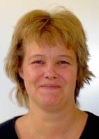 Renseri medarbejder Anne Marie - Texpert renseri Allerød