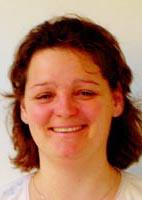 Renseri medarbejder Christina - Texpert renseri Allerød