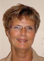 Renserimedarbejder Kirsten i Lyngby