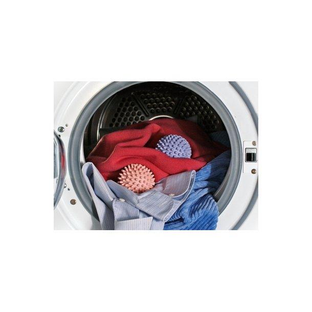 DryerBalls – specialbolde til tørretumbleren